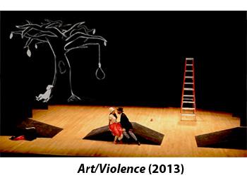 artviolence2013